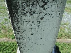 John H. Bintz