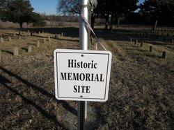 Osawatomie State Hospital Burial Ground