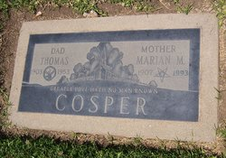 Thomas Herbert Cosper