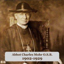 "Fr Carolus Henricus ""Charles"" Mohr"