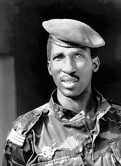 Thomas Isidore Noel Sankara