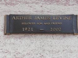 Arthur James Levine