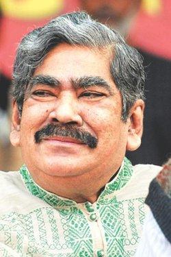 Kazi Zafar Ahmed