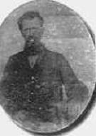 Samuel Saffell Finley