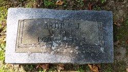 Arthur J. McGill