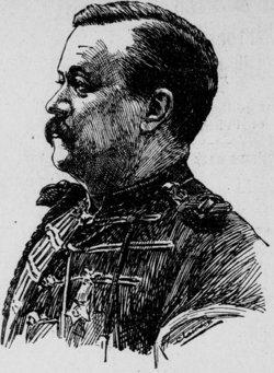 William G Hardy