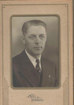 Harry Menges Grittner