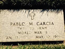 Pablo M. Garcia