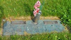 Hattie Vesta <I>Blanchard</I> Bush