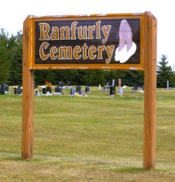 Ranfurly Cemetery