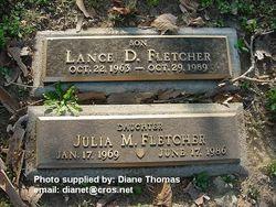 Julia M. Fletcher