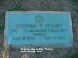 Richard T. Fraley