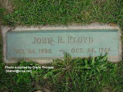 John R. Floyd