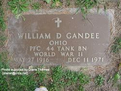 William D. Gandee
