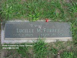 Lucille M. Furbee