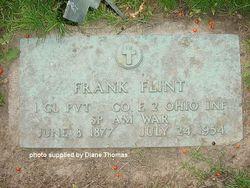 Frank Flint