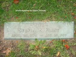 Sylvia B. Flint