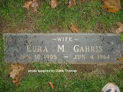 Eura M. Gahris