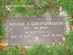 Eugene Junior Gerstenberger