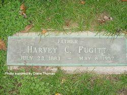 Harvey C. Fugitt