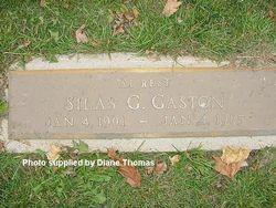 Silas G. Gaston