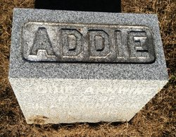 """Adelaide """"Addie"""" <I>Arnwine</I> Johnson"""