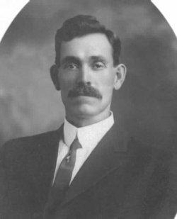 Harry Lee Barlow