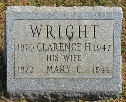 Clarence Henry Wright
