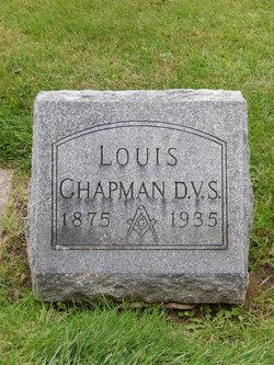 Dr Louis L. Chapman