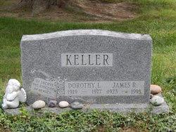 Dorothy Lucille Keller
