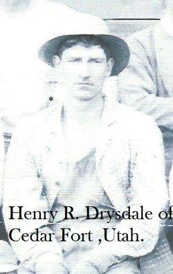 Henry Randolph Drysdale