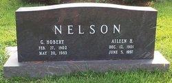 Garrett Hobert Nelson