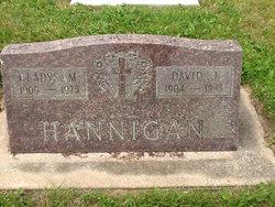 David John Hannigan