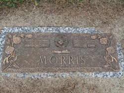 Flora Jane <I>Albaugh</I> Morris
