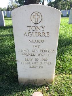 Tony Aguirre