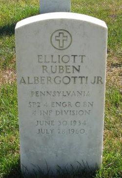 Elliott Ruben Albergotti