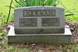 E. Clinton Newman