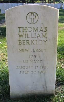 Thomas William Berkley