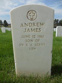 Andrew James Berry
