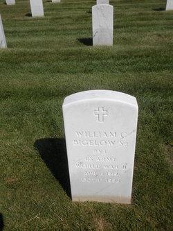 William C Bigelow, Sr