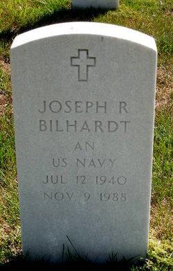 Joseph R Bilhardt