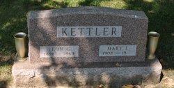 Leon Gustave Kettler