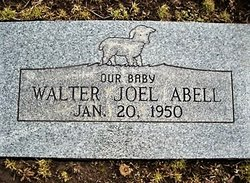 Walter Joel Abell