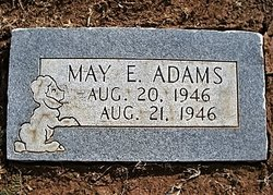 May E. Adams
