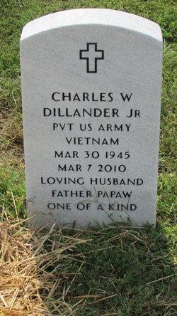 Charles William Dillander, Jr