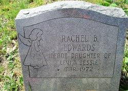 Rachel B. Edwards