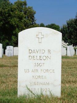 David R Deleon