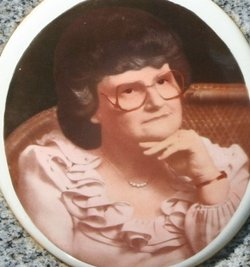 Ruth Elizabeth <I>Sullivan</I> Bishop