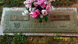 Betty <I>Carico</I> Lineberry
