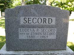 Eddeva P Secord